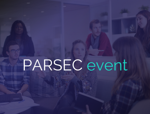 PARSEC Open Day in Brussels