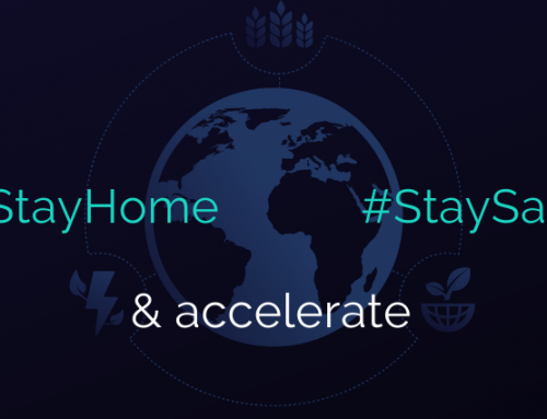 PARSEC goes digital: #stayhome and accelerate your business ideas!