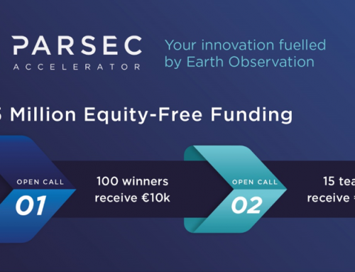 Save the dates: PARSEC Accelerator Open Call 2 will be launched soon!
