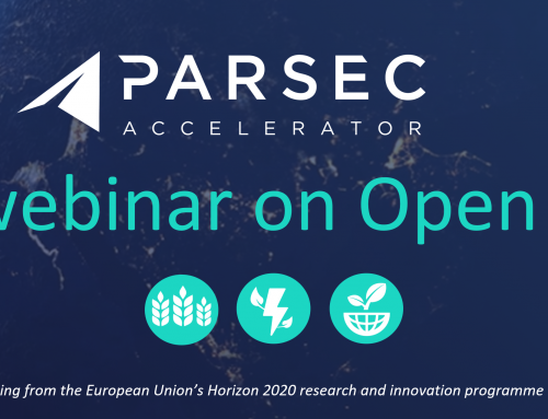 Watch our Info webinar on Open Call 2 and get ready to launch your idea into the market!