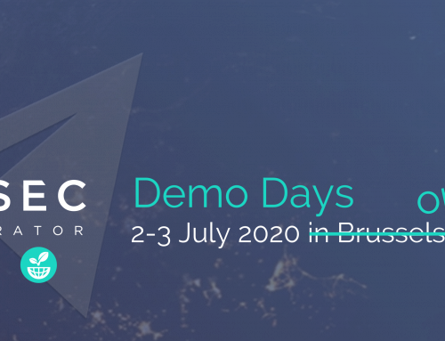 PARSEC Demo Days to be held virtually to support SMEs and innovation in times of uncertainty