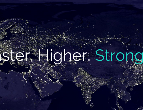 PARSEC Business Catalyst: The In situ Data Hub bringing global reach through local intelligence