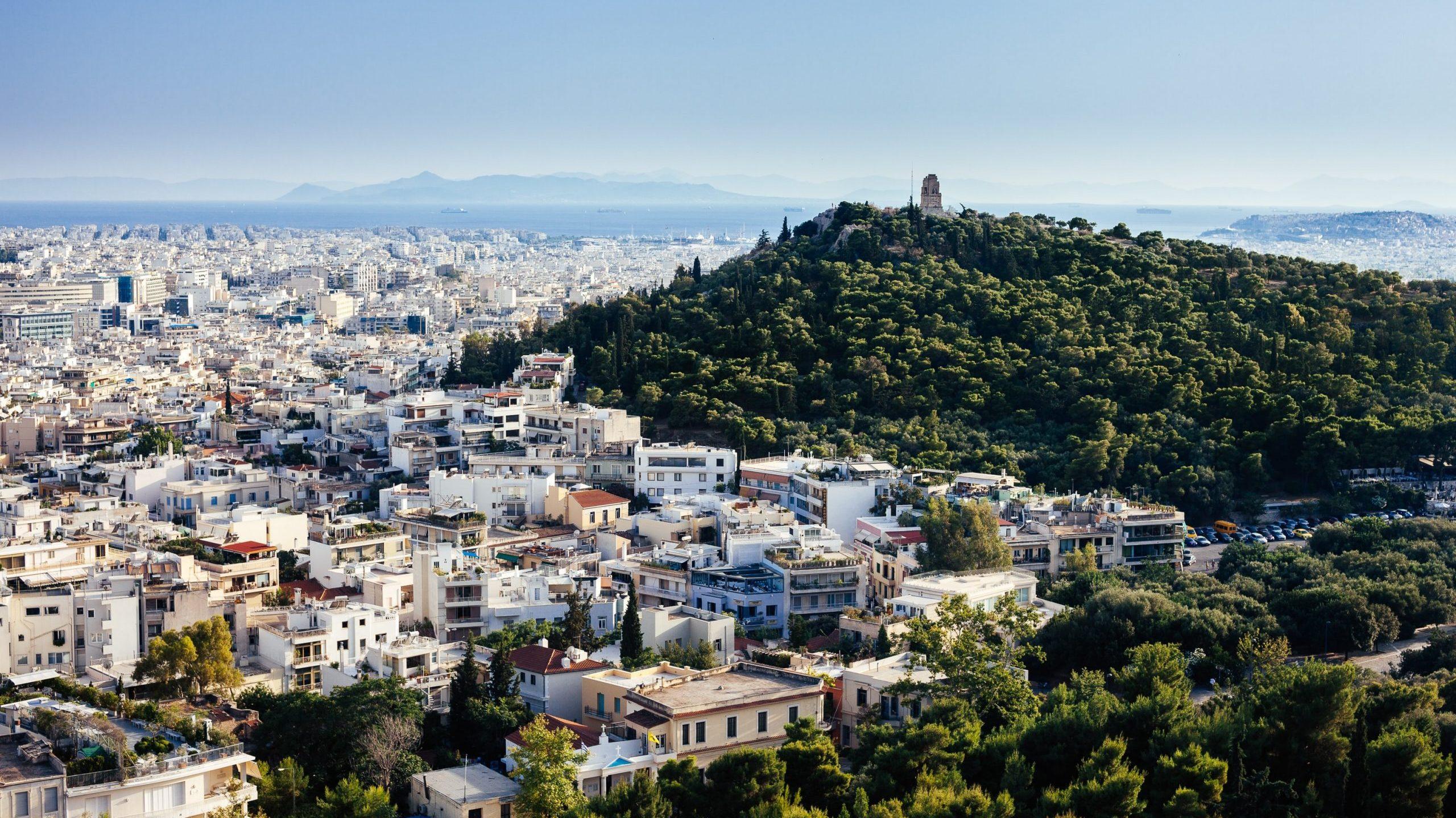 Athens, Greece. © Oleksii Khodakivskiy