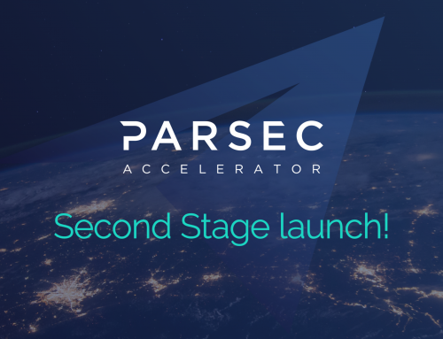 Investment Readiness Bootcamp launched the second stage of the PARSEC Accelerator